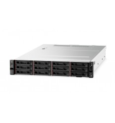 ThinkSystem SR550 Rack/3104/1x16GB/no disk/1x750W/SFF