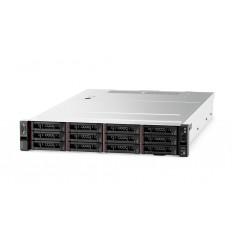 ThinkSystem SR550 Rack/4110/1x16GB/2x300GB/2x750W/SFF