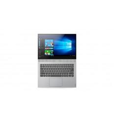 Lenovo YOGA 920 13.9 UHD T/i7-8550U/16/1TBM.2/INT/W10H šedý