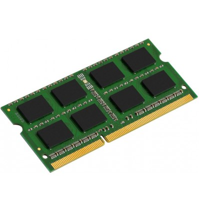 Kingston 8GB DDR3 1600 SODIMM