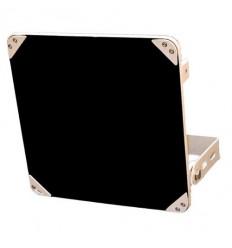 Infra osvětlení, 850nm, 50-75m, venkovní, 230V AC, úhel 120 st, 60W, IP66