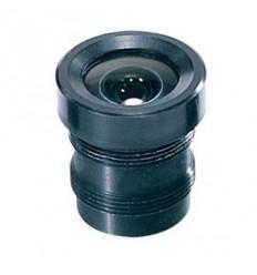 Objektiv M12x0.5, 2,8mm, bez clony, 1/3, 90 st.