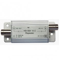 HD-SDI/EX-SDI zesilovač/extender, dlouhý dosah, přes 300m na RG59, 500m na RG6, vysílač