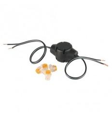 Impedanční přizpůsobení, kabelové vývody, vyvážení impedancí a filtr rušení
