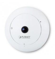 ICA-8500W, H.264/MJPEG, CMOS 5Mpix IP kamera, rybí oko 180°, 15sn/s, ICR, audio, SD slot, WiFi