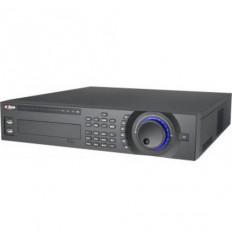 DVR 16xHDCVI/PAL 2Mpix@15fps, 16xAudio, 8xSATA, eSATA, 2xLAN/3G, HDMI/VGA/TV, RS485, I/O 16/6, CZ