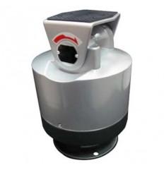 Rotátor kamer, venkovní, 350/120st., 24V, max.18kg