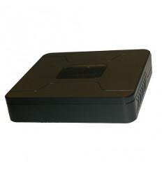 DVR 8x AHD/PAL, max. 1Mpix@25fps, 4xAudio, 1xSATA, LAN, HDMI+VGA, CZ