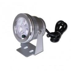 Infra osvětlení, 850nm, 40m, venkovní, 12V DC, úhel 30 st, 8W