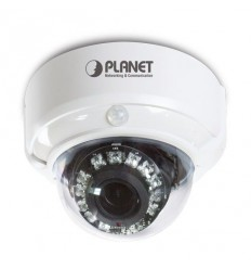 ICA-4200V, H.264, CMOS Sony, 2Mpix DOME IP kamera, IR 20m, DC-Iris, ICR, PIR, PoE, SD, ONVIF, IPv6
