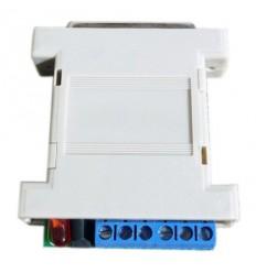 RS-232/485/422, konvertor, 2x RS-485/422, 1x obousměrný, 1x jednosměrný
