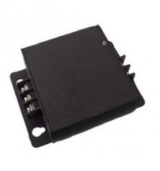 Přepěťová ochrana napájení 230V AC , 4A, svorkovnice, zemnící vodič