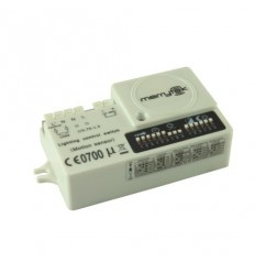 Mikrovlnný pohybový senzor pro průmyslová svítidla