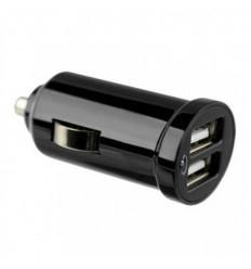 USB autonabíječka do auta Fontastic,2 x USB, 2.1A