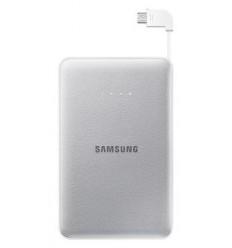 Samsung externí záložní baterie 11 300 mAh, stříb