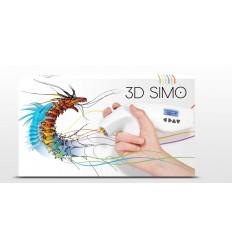 3Dsimo - 3D pero