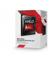 CPU AMD Kaveri A8-7600 4c Box (3,1Ghz, 4MB)