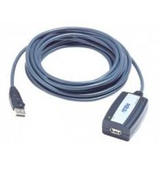 ATEN 5 metrů USB 2.0 aktivní prodlužka