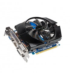 GIGABYTE GT 740 Ultra Durable 2 OC 2GB