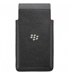 BlackBerry pouzdro ACC-60115-001 pro Leap Black