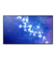 "65"" LED Samsung DM65E-FHD,slim,24/7"