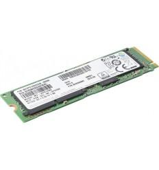 ThinkPad 512GB M.2 PCIe x4 Solid State Drive