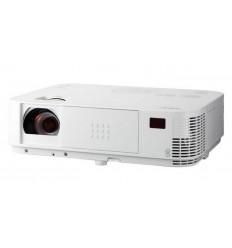 NEC DLP proj. M403W - 4200lm,WXGA,HDMI