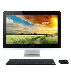 "Acer Aspire AZ3-710- 23,8""/i5-4590T/2TB/8G/W10"
