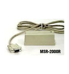 Snímač MK MSR-2100-33R, 3stopý, RS232