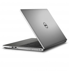 "Dell Inspiron 5558 15"" i3-5005U/4GB/500GB/920M/HDMI/RJ45/WIFI/BT/MCR/8.1/2NBD stříbrný"