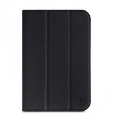 """BELKIN 8"""" Univerzální pouzdro Strap Cover pro tablety, černé"""
