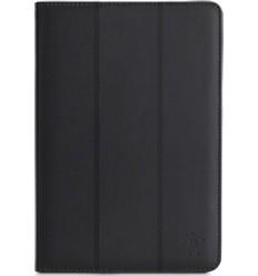"""BELKIN 10,1"""" Pouzdro/stojánek Tri-Fold pro Samsung Galaxy Tab 4, černé"""