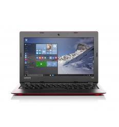"""Lenovo IdeaPad 100S 11,6""""HD/Z3735F/32GB/2G/INT/Win 10 red"""