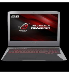 ASUS G752VY 17.3/i7-6700HQ/2T+256SSD/16G/NV/W10