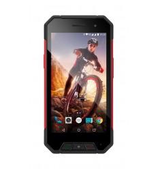 EVOLVEO StrongPhone Q7 LTE, vodotěsný odolný Android Quad Core smartphone