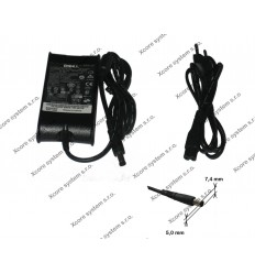 AC Adapter pro DELL 19,5V 4,62A konektor 7,4x5,0 90W