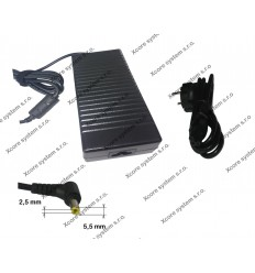 Síťový adaptér pro notebooky Acer AP.12003.003, 19 VDC, 120 W