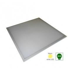 BEST-LED I-Panel 600x600,240V,40W,4000lm,WW,barva rámu bílá