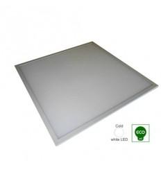 BEST-LED I-Panel 600x600,240V,40W,4100lm,CW, barva rámu bílá