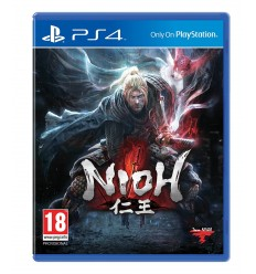 PS4 - Nioh