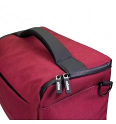 Doerr MOTION S Brown taška
