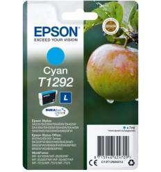 Epson Singlepack Cyan T1292 DURABrite Ultra Ink