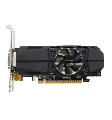 GIGABYTE GTX 1050 Ti OC Low Profile 4GB