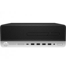 HP ProDesk 600 G3 SFF i7-7700/8GB/256SSD/DVD/3NBD/W10P