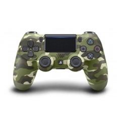 PS4 - DualShock 4 Controller Green Camo v2