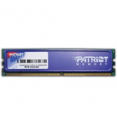2GB DDR2 800MHz Patriot CL6 s chladičem
