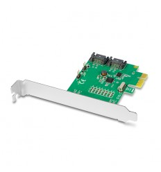 AXAGON PCIe řadič 2x int. SATA III 6G ASMedia