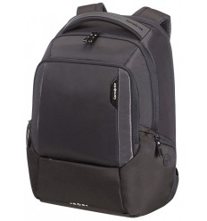 "Samsonite CityScape Tech Laptop Backpack 14"" Black"