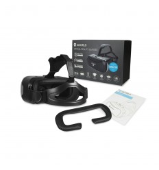 "4World Virtual Reallity Glasess 42mm 3.5-6.0"""