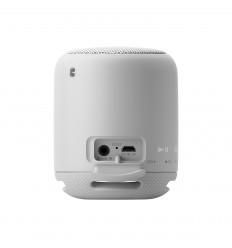 Sony bezdr. reproduktor SRS-XB10 ,BT/NFC,bílá